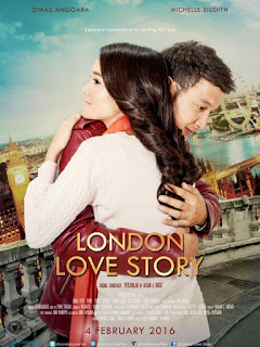 London Love Story 2016 WEB-DL