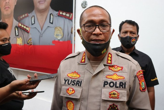Makin Panas! Kali Ini Polri Tuding IPW Sebar Hoaks Anggota TNI Tertembak di Papua
