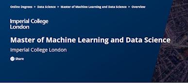 best online data science degrees for beginners