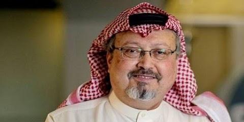 Hasogdzsi-ügy: a gyanúsítottak közül több a szaúdi koronaherceghez köthető