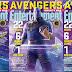 Vingadores: Guerra Infinita | Heróis ganham capas exclusivas com imagens inéditas