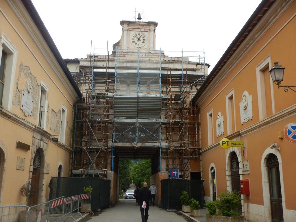 O que fazer em Norcia, Itália