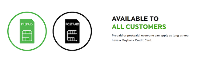 Doesn't matter if you're on prepaid or postpaid plans, you can join the ReNew+ program
