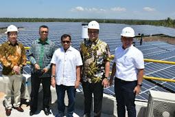 Energi terbarukan Dukung perkembangan Pariwisata NTB