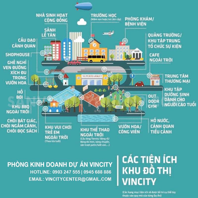 KHÁM PHÁ CHUNG CƯ VINCITY OCEAN PARK GIA LÂM