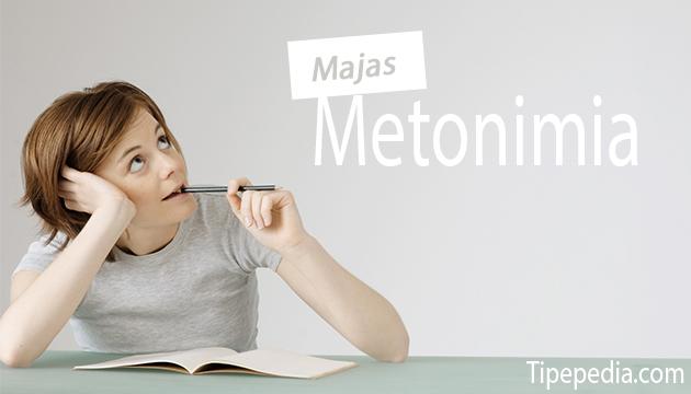 20 Contoh Majas Metonimia dalam Bahasa Indonesia