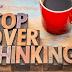 Berikut Tips Ampuh Mengatasi Overthinking