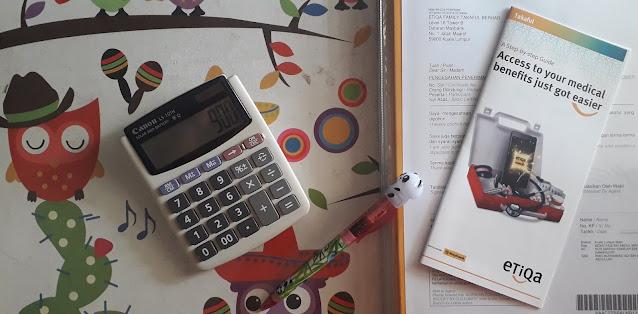Kalkulator, Risalah dan Buku
