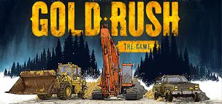 Gold Rush: The Game Hileleri