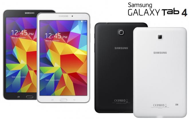 Keunggulan dan Kelemahan Samsung Galaxy Tab 4 8.0 inch Terbaru