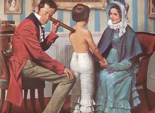 Rene Laennec - Penemu Stetoskop