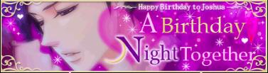 http://otomeotakugirl.blogspot.com/2015/01/be-my-princess-party-birthday-night.html