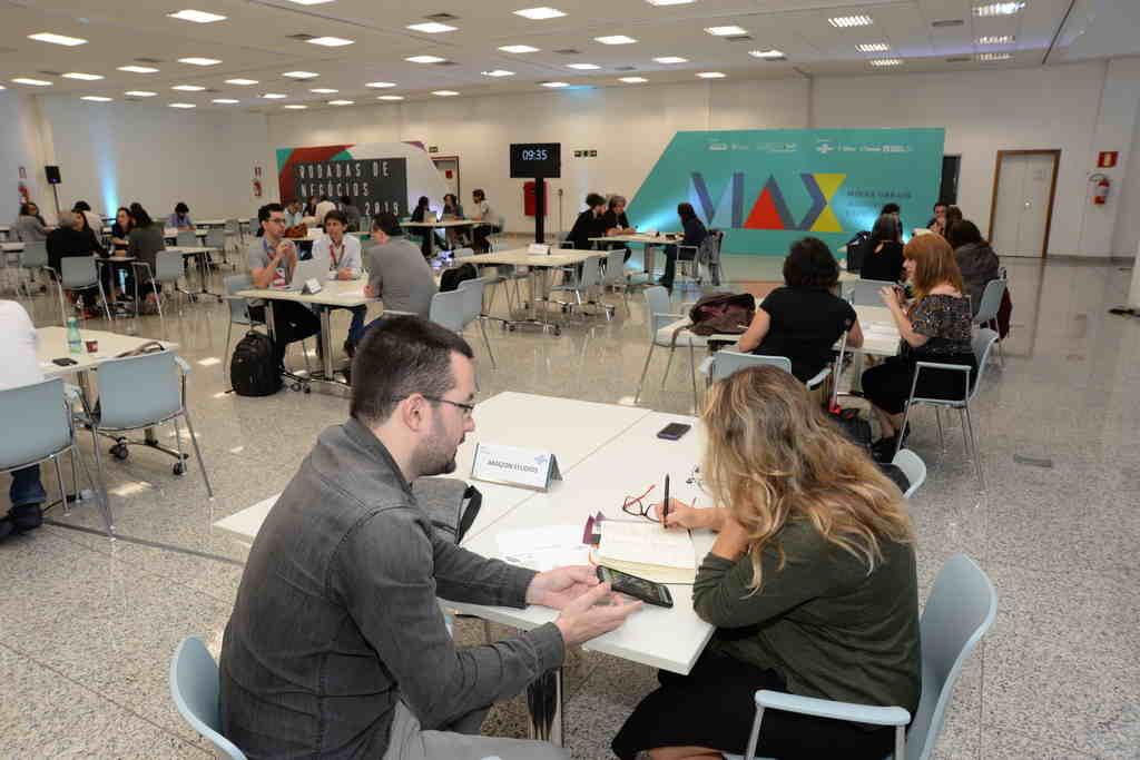 Minas Gerais Audiovisual Expo 2020 - 16 a 19 de novembro