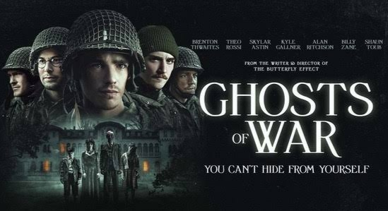 Ghosts of War (2020) Bluray Subtitle Indonesia