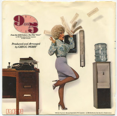 "The Number Ones: Dolly Parton's ""9 To 5″"