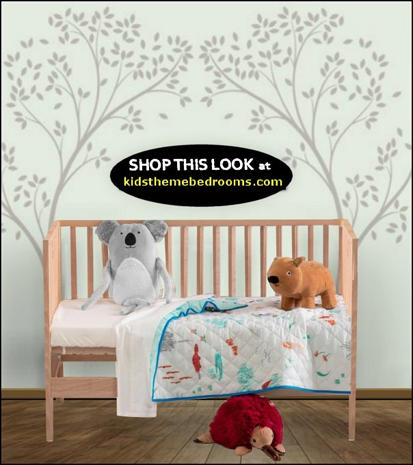 koala crib bedding koala nursery decor koala nursery decorating ideas koala plush toys