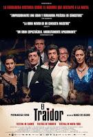 Estrenos de cine en España 5 Diciembre 2019: 'El traidor' de Marco Bellocchio