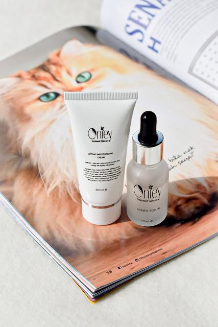 Oniey Beauty Treatment Untuk Masalah Parut Wajah Berdaftar Dengan NPRA