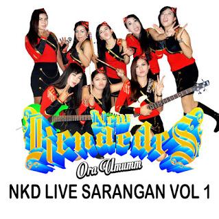 Kumpulan Lagu KENDEDES Full Album Terbaru