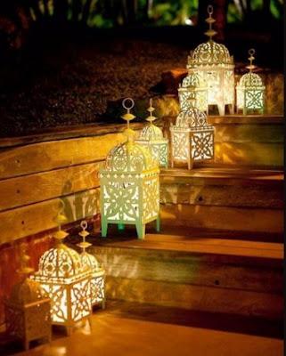 Incredibili idee di decorazione Diwali