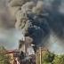 (video) LA ESCONDIDA: EL GOBIERNO INSPECCIONÓ LA PLANTA DE TANINO INDUNOR