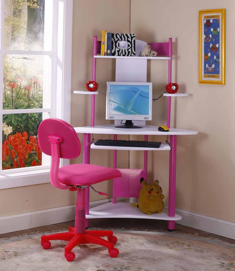 Overall Fab: desks for kids
