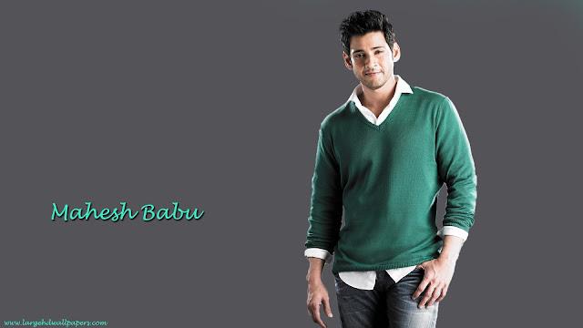 Mahesh Babu Images, Photos & HD Wallpapers