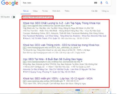Phiên Đấu Giá Quảng Cáo Google Adwords