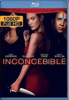 Inconcebible (2017) [1080p Web-Dl] [Latino-Inglés] [LaPipiotaHD]