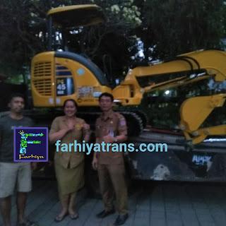 ekspedisi jasa pengiriman mobil alat berat truk sepeda motor jakarta surabaya bali denpasar