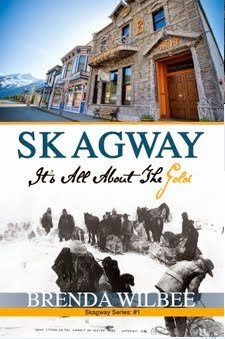 FOR SALE: Skagway: It's All About The Gold