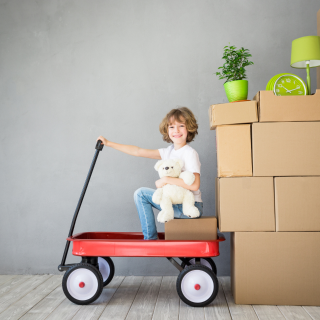 6 Easy Ways To Get Kids To Participate In Moving