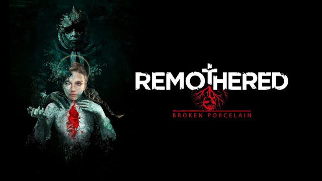 Remothered: Broken Porcelain (Switch) ? confira o novo vídeo com gameplay