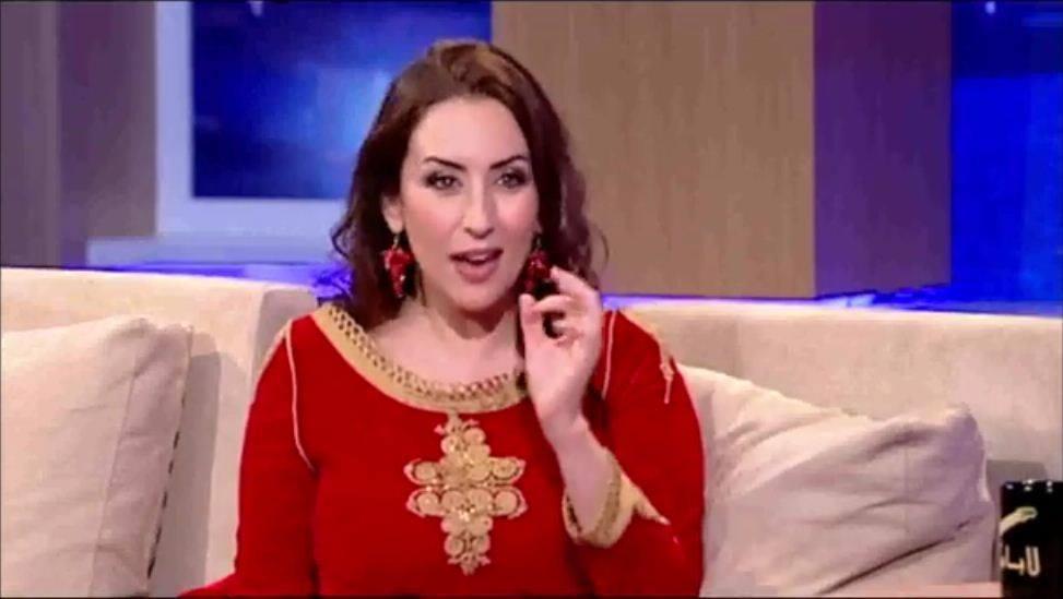 مريم بن حسين تنشر تدوينة مؤثرة تتحدث فيه عن مرضها و تقول لم يتركني الله