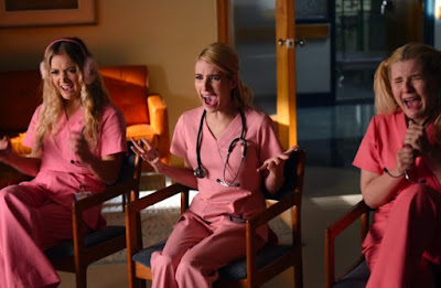Segunda temporada de 'Scream Queens'