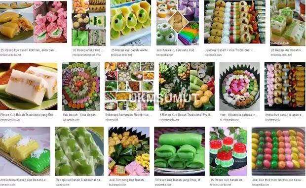 12 Cara Jualan Makanan Basah Secara Online Ukmsumut