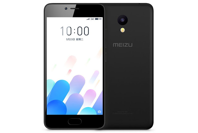 Meizu A5 With 8MP Rear Camera | 3060mAh Battery