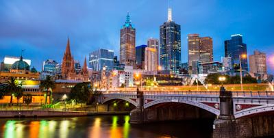 5 Aktivitas yang Bisa Dilakukan di Melbourne