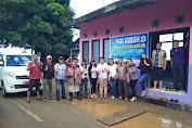 Dinkes Manado Dirikan Posko Bencana Alam di Sangihe