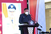 Gubernur Buka Hasil Seleksi KPID 2021 - 2024