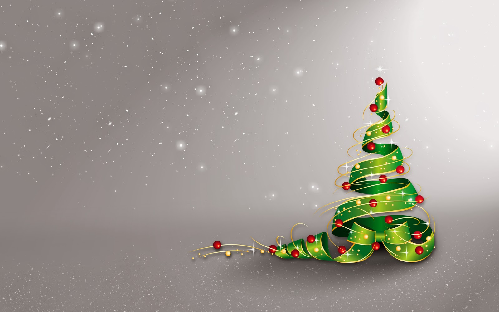 Christmas Santa Hd Wallpapers Christmas Tree Abstract Design Images Pixhome