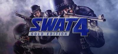 تحميل لعبة SWAT 4 للكمبيوتر