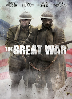 The Great War 2019 English 720p BluRay 999MB With Subtitle