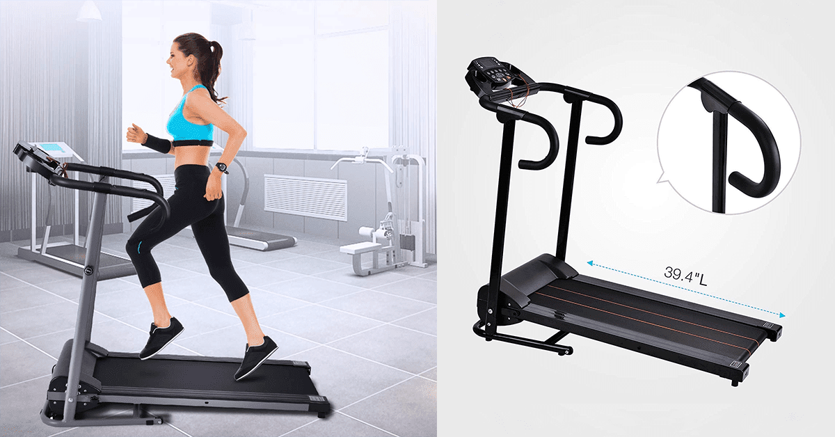Top 10 Rated Treadmills on Amazon for Home Low Cost and Free Shipping
