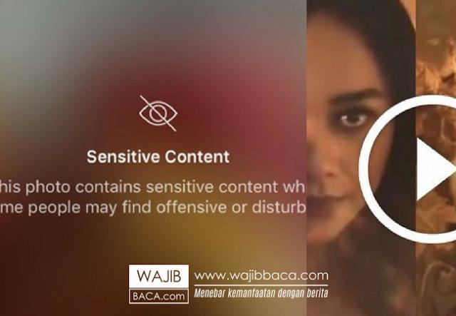 Ini Hal yang Lebih Mengerikan dari Hebohnya Video Panas Mirip Aura Kasih, Berikut Videonya