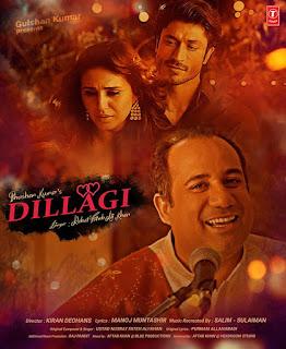 Tumhe Dillagi Chords- Rahat Fateh Ali Khan