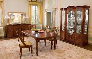 Самая популярная итальянская мебель