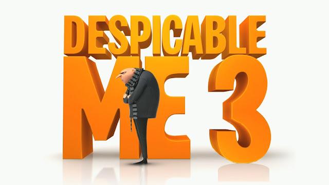 Despicable Me 3 images