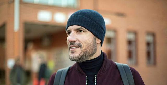Daniel Grao protagoniza 'HIT' la nueva serie de RTVE