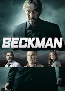 فيلم Beckman 2020 مترجم